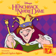 Disney's Storyteller Series: The Hunchback of Notre Dame - David Ogden Stiers - David Ogden Stiers