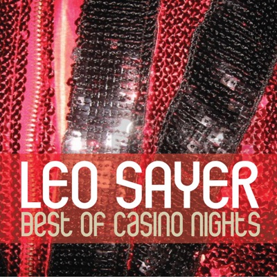 Best of Casino Nights - Leo Sayer