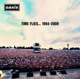 Time Flies… 1994-2009 – Oasis