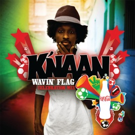 K'naan wavin' flag (coca-cola celebration mix) on make a gif.