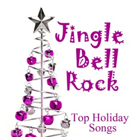 top holiday songs jingle bell rock