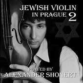 Jewish Violin in Prague 2