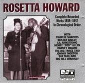 Rosetta Howard - Men Are Like Street Cars