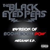 The Black Eyed Peas - Boom Boom Boom