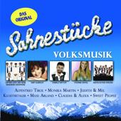 Sahnestücke Volksmusik