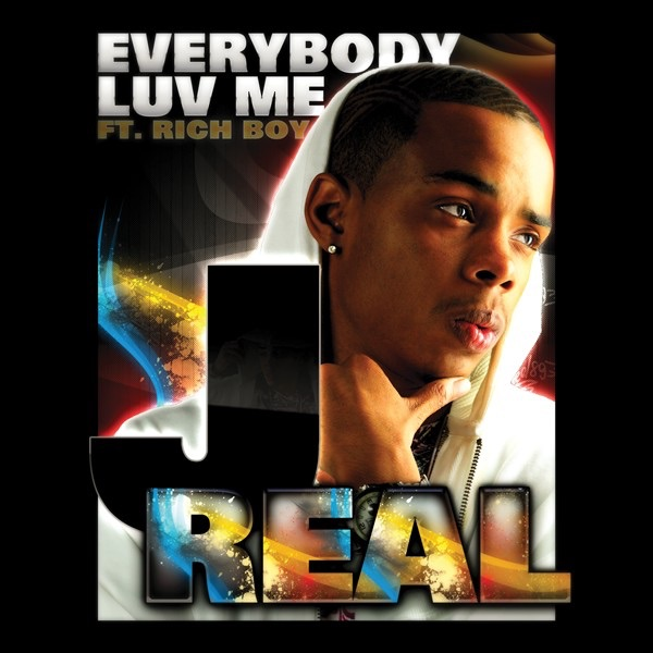 Everybody Luv Me (feat. Rich Boy) - Single