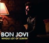 Whole Lot of Leavin' - Single