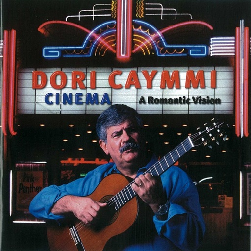 Art for I Believe I Can Fly by Dori Caymmi