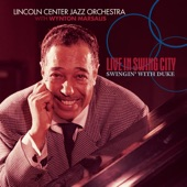 Listen to 30 seconds of Lincoln Center Jazz Orchestra featuring Wynton Marsalis - Portrait Of Louis Armstrong