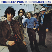 Projections-The Blues Project