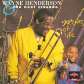 Wayne Henderson - Just Because Its Jazz (Don't Mean Ya Can't Dance) - Original