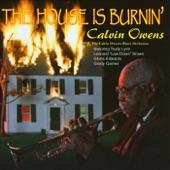 Calvin Owens - Opus in Sawdust Alley