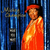 Mickey Champion - I'm a Woman
