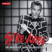 Spike Jones - What is a Disk Jockey
