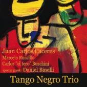 Tango Negro Trio - La Retirada