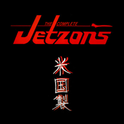 Hard Times - The Jetzons - The Jetzons