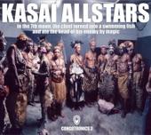 Kasai Allstars - Quick As White
