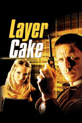Matthew Vaughn - Layer Cake  artwork