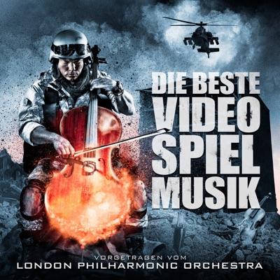 Die beste Videospielmusik - London Philharmonic Orchestra