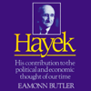 Hayek: His Contribution to the Political and Economic Thought of Our Time (Unabridged) - Eamonn Butler