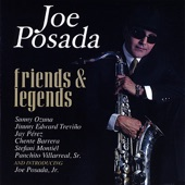 Joe Posada - Como Le Haces