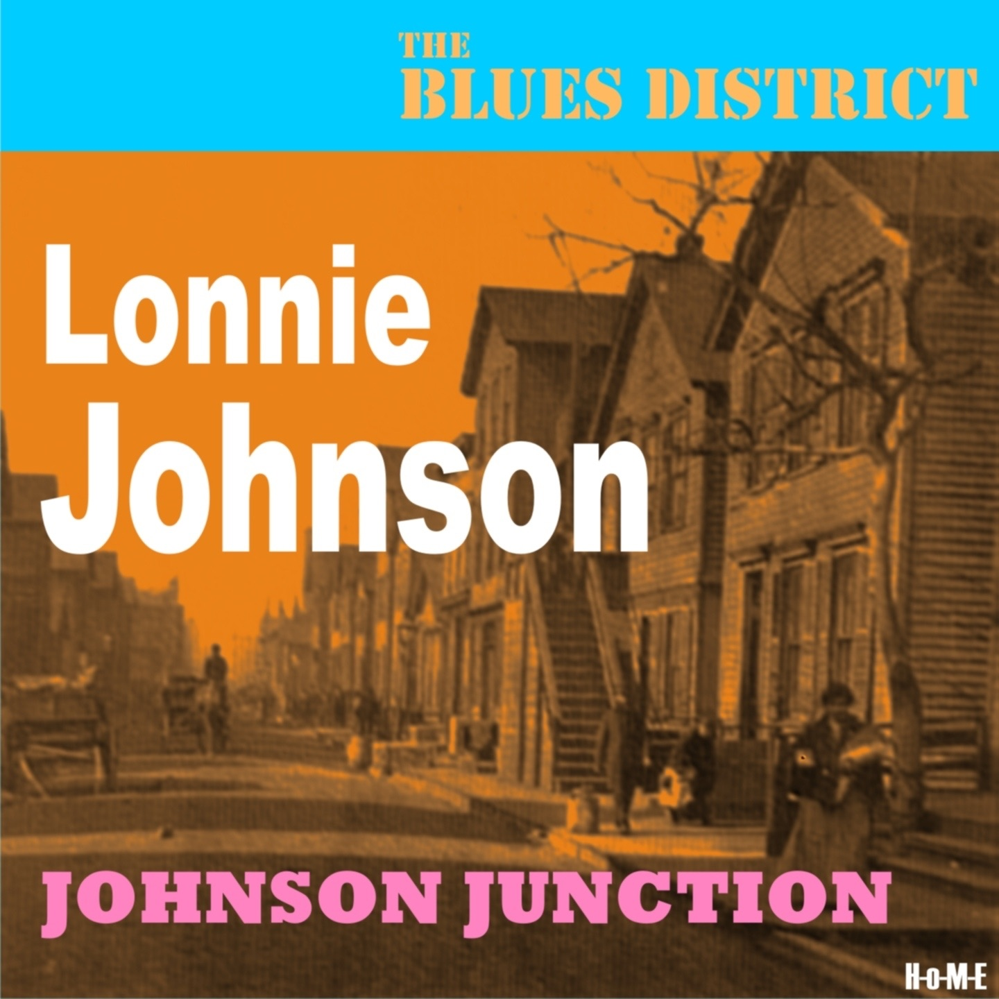 Johnson Junction (The Blues District)