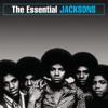 The Jacksons - Blame It On the Boogie Grafik