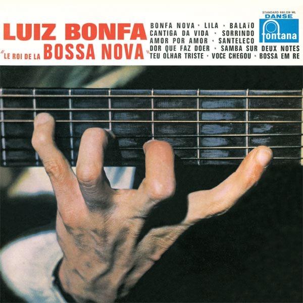 Le Roi de la Bossa Nova (The King of Bossa Nova)