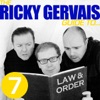 The Ricky Gervais Guide to...LAW AND ORDER (Unabridged)