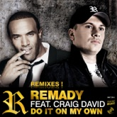 Do It On My Own (Remixes) [feat. Craig David] - EP