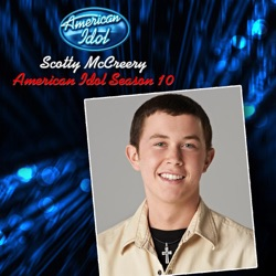 View album Scotty McCreery - American Idol Season 10: Scotty McCreery
