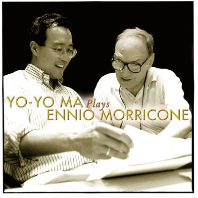 The Mission: Gabriel's Oboe - Ennio Morricone, Yo-Yo Ma & Roma Sinfonietta song