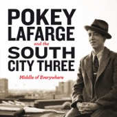 Pokey La Farge and the South City Three - Shenandoah River
