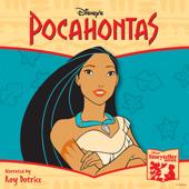 Disney's Storyteller Series: Pocahontas-Roy Dotrice