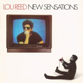 Lou Reed - Fly Into the Sun