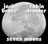Jack Bruce and Robin Trower - Perfect Place