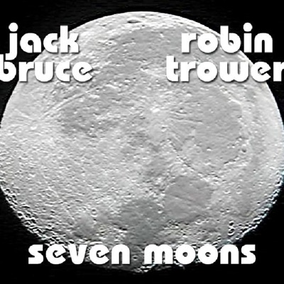 Seven Moons - Robin Trower