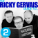 Ricky Gervais, Steve Merchant & Karl Pilkington - The Ricky Gervais Guide to... NATURAL HISTORY  (Unabridged)