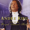 André Rieu - The Blue Danube artwork