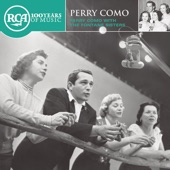 Perry Como - You're Just In Love (I Wonder Why)