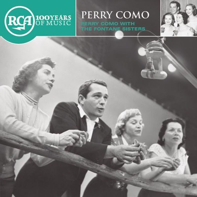 Perry Como With the Fontane Sisters - Perry Como