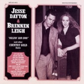 Jesse Dayton & Brennen Leigh - We Hung The Moon