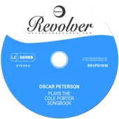 Oscar Peterson - In the Still of the Night