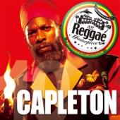 Reggae Masterpiece: Capleton