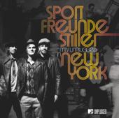 Sportfreunde Stiller: MTV Unplugged In New York (Live)