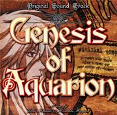 Genesis Of Aquarion Original Soundtrack-菅野よう子/保刈久明