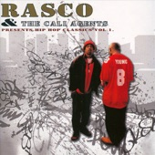Rasco - Run the Line (Lord Finesse Remix)