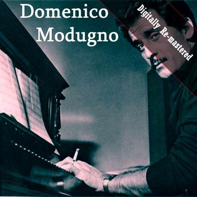 Domenico Modugno (Re-mastered) - Domenico Modugno