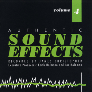 Authentic Sound Effects - Whistle, Man