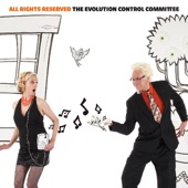The Evolution Control Committee - California Dreamings